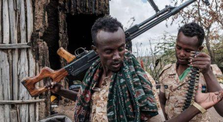 HRW: Tentara Eritrea Bunuh Ratusan Warga Sipil di Tigray