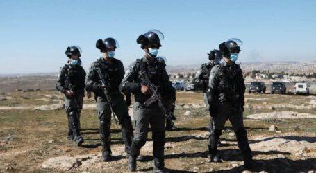 Israel Tahan Tiga Pemimpin Hamas Terkemuka di Tepi Barat