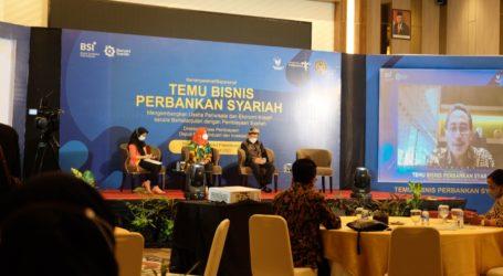 BSI Gandeng Kemenparekraf Bidik Pembiayaan UMKM Sektor Pariwisata, Ekonomi Kreatif