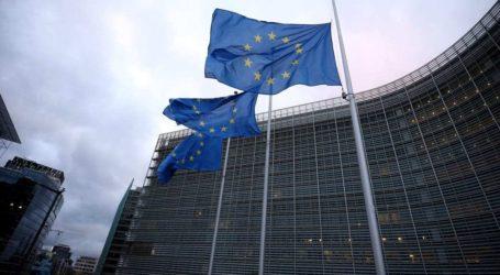 Lima Negara UE Serukan Tindakan Bersama Atasi Kenaikan Harga Gas