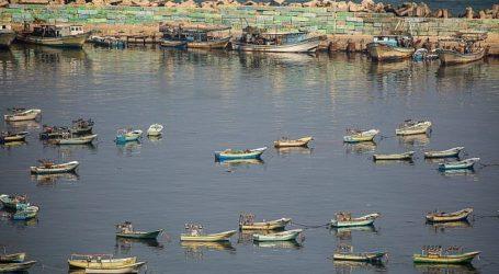 Tiga Nelayan Gaza Tewas dalam Ledakan