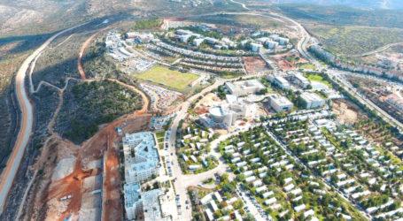 Tiga Universitas Eropa Akhiri Perjanjian dengan Universitas di Pemukiman Ilegal Israel