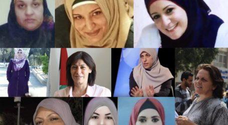 Dua Belas Ibu Palestina di Tahanan Israel Dihalangi Bertemu Anak