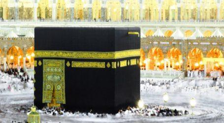 Raja Salman Pastikan Pelaksanaan Haji 2021 Tidak Ada Pembatasan Jamaah