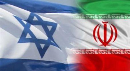Iran Ancam Hancurkan Tel Aviv dan Haifa