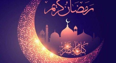 Hal-hal yangMakruh Saat Berpuasa Ramadhan