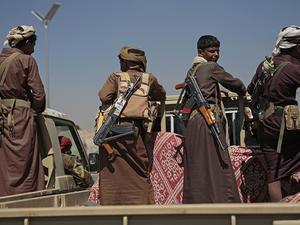 Tembakan Houthi Lukai Lima Warga Sipil di Saudi