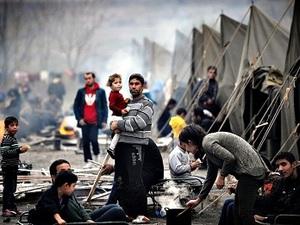 Lebanon, Rusia dan Suriah Bahas Pengungsi
