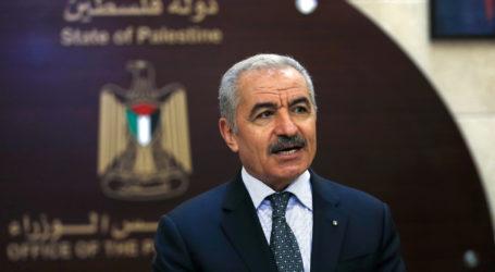 PM Palestina Kecam Serangan Israel di Yerusalem Timur