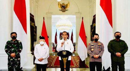 Presiden Perintahkan Tangkap Seluruh Anggota KKB di Papua