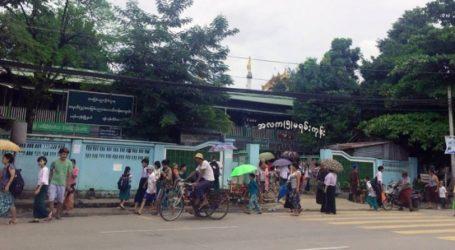 PBB: Kekerasan di Myanmar Harus Dihentikan