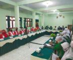 BPJPH, Kemenag Ponorogo Edukasi Regulasi Jaminan Produk Halal Kepada UMK