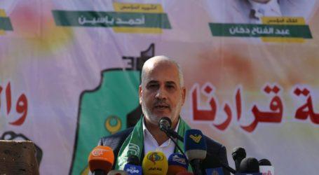 Hamas Desak Saudi Bebaskan Tahanan Palestina