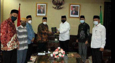 Kemenag Siap Bersinergi Dengan Ormas Islam