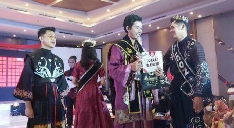 IAIN Kendari Raih Juara di Ajang Pemilihan Duta Pesona Batik Nusantara
