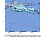 Gempa Bumi Susulan Guncang Malang