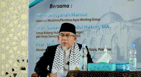 Imaamul Muslimin: Nikmat Terbesar setelah Iman adalah Berjamaah