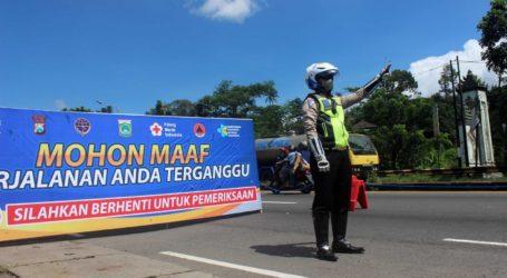 Gubernur DKI Perpanjang PPKM Mikro Hingga 3 Mei 2021