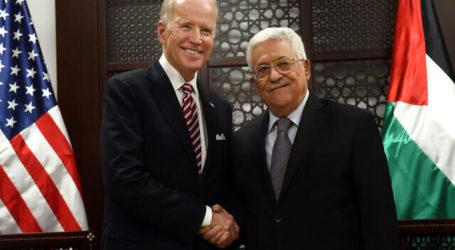 Biden Janji Desak Solusi Dua Negara dalam Konflik Israel-Palestina