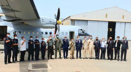 Senegal Beli Lagi Pesawat Buatan Indonesia CN-235