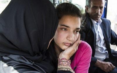 Anak Palestina di Penjara Israel di Masa Pandemi Covid-19