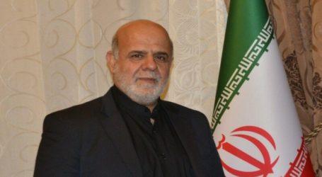 Iran Sambut Baik Mediasi Irak dengan Negara-Negara Teluk