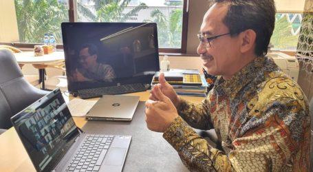 BSI Dorong Pelaku Usaha Mikro Untuk Go Digital