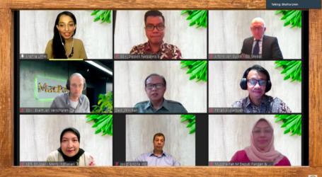 Peluncuran Sustainable Spices Initiative Indonesia Wadah Strategis Rempah Berkelanjutan