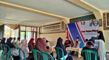 PW PII Lampung Gelar Suspimwil Harapkan Bentuk Generasi Kritis, Inovatif dan Agamis