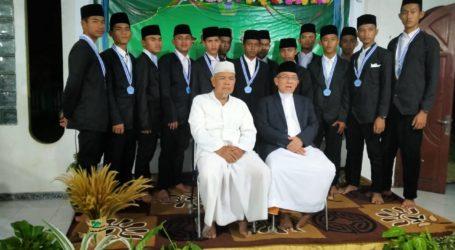 Pesan Imaam Yakhsyallah: Selalu Jaga Al-Quran di Manapun Berada