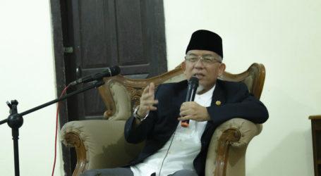 Imaam Yakhsyallah: Hiasi Shaum dengan Lima Hal Ini Supaya Iman Meningkat