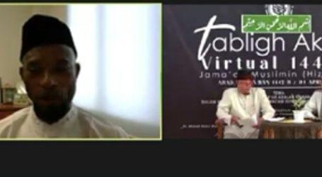Ulama Malaysia Ajak Umat Islam Pahami Jama'ah Muslimin