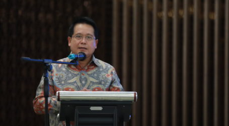 BSI Salurkan Pembiayaan KPR Rp38 Triliun