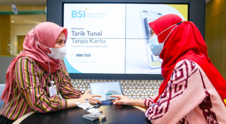 BSI Catat Volume Transaksi Digital Tembus Rp40,85 Triliun