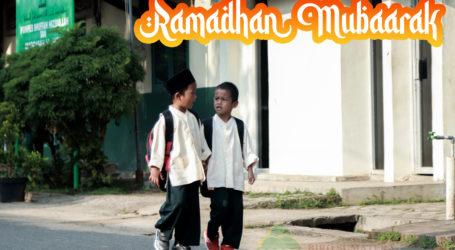 Puasa Ramadhan dan Pengendalian Diri