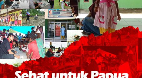 MINA Talks: MER-C Sehat untuk Papua