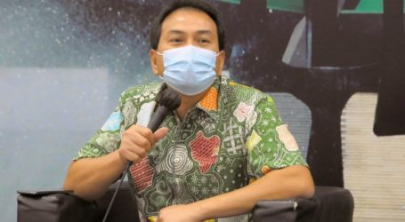 Azis Syamsuddin Minta Polri Segera Tangkap Pria yang Mengaku Nabi ke-26