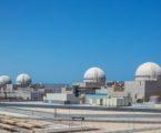 Pembangkit Nuklir Pertama di Timur Tengah Mulai Beroperasi Komersial