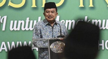Ketua DMI Harap Tema Ceramah Ramadhan Variatif