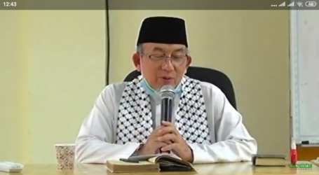 Isyarat Al-Quran tentang Kehancuran Yahudi dan Bebasnya Masjid Al-Aqsa