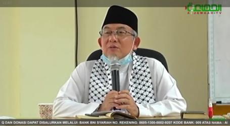 Imaamul Muslimin: Untuk Dapat Keberkahan Hidup,  Baca Al-Qur'an