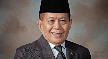 Musibah KRI Nanggala-402, Wakil Ketua MPR: Saatnya Penguatan Alutsista Maritim