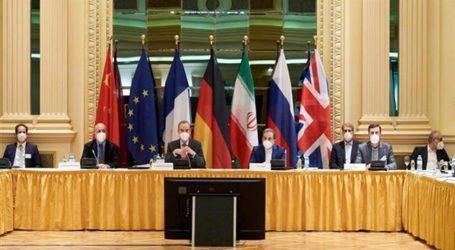 Iran Tolak Pencabutan Sanksi Secara Bertahap