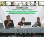 Munas Bank Pembiayaan Rakyat Syariah  Pilih Lagi Cahyo Kartiko sebagai Ketua