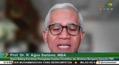 MPM Muhammadiyah dan UM Magelang Luncurkan Sekolah Tani