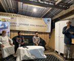 Sambut Bulan Suci, Komunitas Muslim Indonesia di Australia Gelar Pengajian Tarhib Ramadhan
