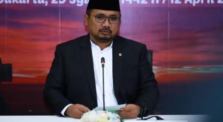 Masih Pandemi, Menag Ingatkan Umat Jaga Prokes Selama Ramadhan