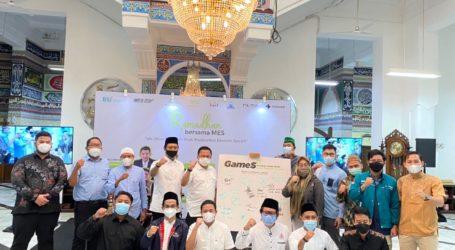 MES Siap Akselerasi Ekonomi Syariah di Kalangan Milenial