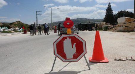 Palestina Longgarkan Lockdown di Bulan Ramadhan