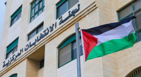 KPU Palestina: 1.389 Kandidat dan 7 Parpol akan Bersaing dalam Pemilu